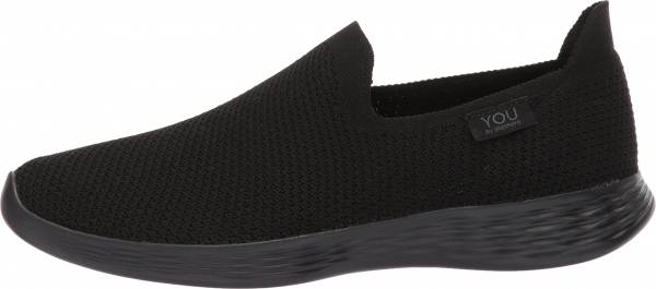Skechers YOU - Zen - Black (1495611)
