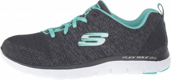 b6174a69faf9d 8 Reasons to/NOT to Buy Skechers Flex Appeal 2.0 - High Energy (Jul ...