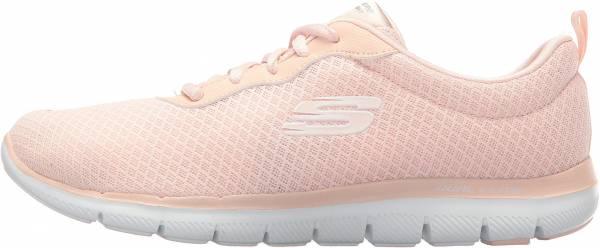 Skechers Flex Appeal 2.0 - Newsmaker - Light Pink (480)
