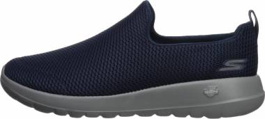 Skechers GOwalk Max - Navy/Gray (54600420)