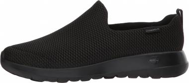 Skechers GOwalk Max - Black White