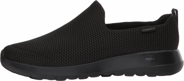 Skechers GOwalk Max - Black
