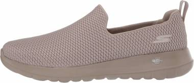 Skechers GOwalk Max - Taupe