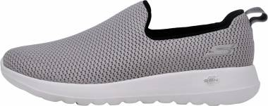Skechers GOwalk Max - Light Gray (54600LTGY)