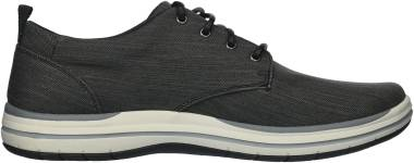 Skechers Elson - Moten - Black