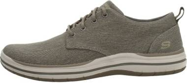 Skechers Elson - Moten Green Men
