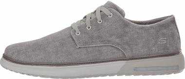 Skechers Folten - Brisor Grey Men
