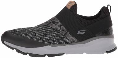 Skechers Relven - Crossen Black Men