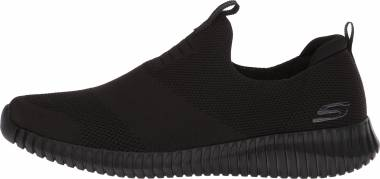 Skechers Elite Flex - Wasick - BLACK (007)