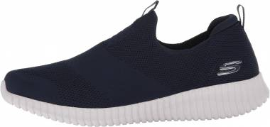 Skechers Elite Flex - Wasick - Navy (417)