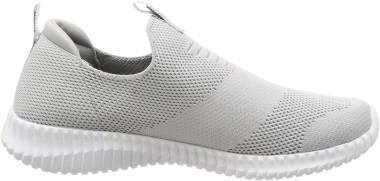 Skechers Elite Flex - Wasick - Grey (GRY)