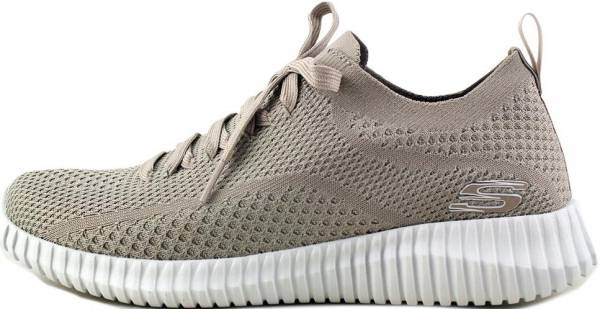 Skechers Elite Flex - Ibache Taupe
