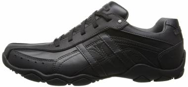 Skechers Diameter - Murilo - Black Leather