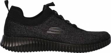 Skechers Elite Flex - Hartnell - BLACK (007)