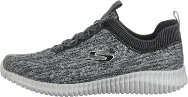 Skechers Elite Flex - Hartnell - Grey (GYBK)
