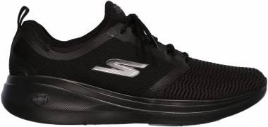 Skechers GOrun Fast - Black (BBK)