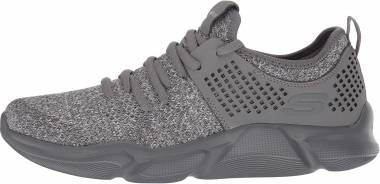 Skechers Drafter Charcoal/Grey Men