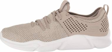 Skechers Drafter - Taupe