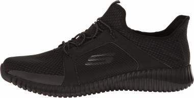 Skechers Elite Flex - BLACK