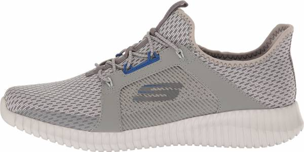 Skechers Elite Flex Grey/Blue