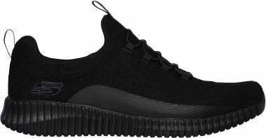 Skechers Elite Flex - Westerfield - BLACK (BLAC)