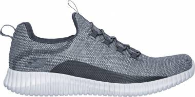 Skechers Elite Flex - Westerfield - Charcoal (CHAR)