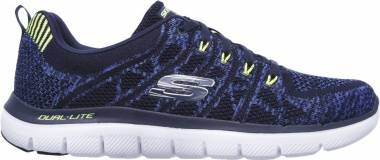 Skechers Flex Advantage 2.0 - Talamo - Navy (417)