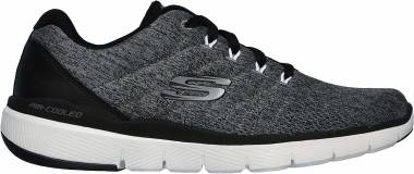 Skechers Flex Advantage 3.0 - Stally - Grey