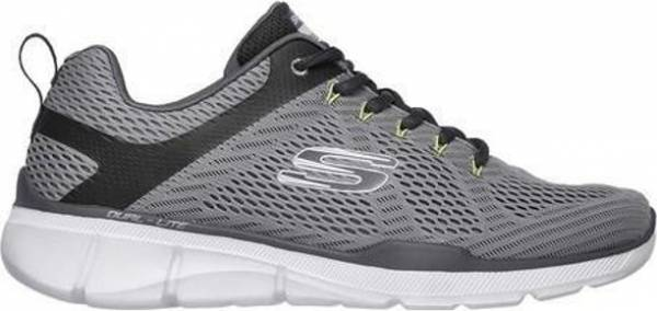 Skechers Relaxed Fit: Equalizer 3.0 - Grau Grey Charcoal Gycc (GYCC)