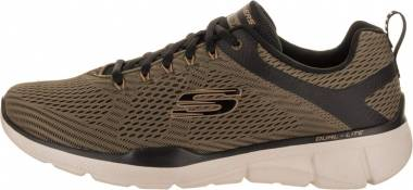 Skechers Relaxed Fit: Equalizer 3.0 - Brown