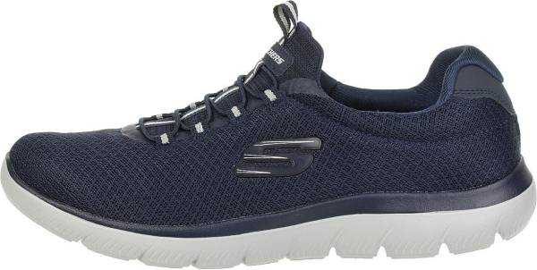 Skechers Summits - Navy (52811NVY)