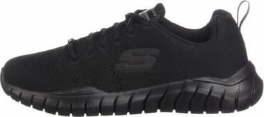 Skechers Overhaul - Debbir - Navy/Black (007)