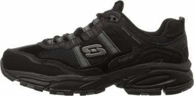 Skechers Vigor 2.0 - Trait - Black