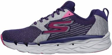 Skechers GOrun MaxRoad 3 Ultra - Purple (PRPK)