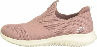 Skechers Ultra Flex - First Take - Pink (MVE)