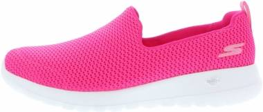 Skechers GOwalk Joy - Hot Pink (HPK)