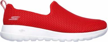 Skechers GOwalk Joy - Red (RED)