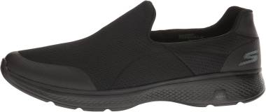 Skechers GOwalk 4 - Incredible - Black (EWW)