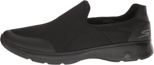 Skechers GOwalk 4 - Incredible - Black