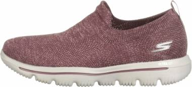 Skechers GOwalk Evolution Ultra - Mauve (179)