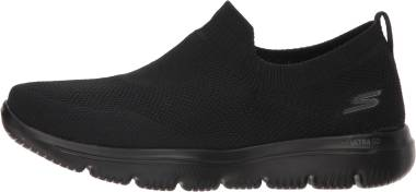 Skechers GOwalk Evolution Ultra - Black