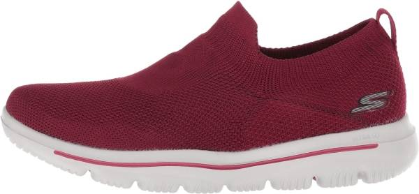 Skechers GOwalk Evolution Ultra - Pink