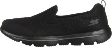 Skechers GOwalk Evolution Ultra - Rapids - Black (BBK)