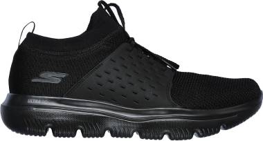 Skechers GOwalk Evolution Ultra - Turbo - Black (11)