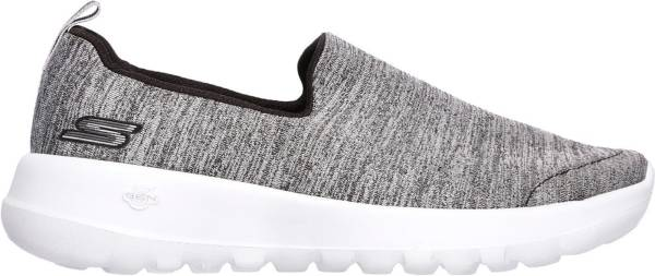 Skechers GOwalk Joy - Enchant - Black/White (011)