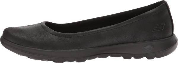 Skechers GOwalk Lite - Gem - Black (BBK)