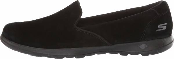 Skechers GOwalk Lite - Glam - Black (007)