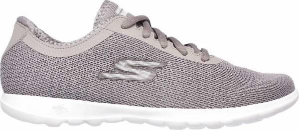 Skechers GOwalk Lite - Intuitive Grey