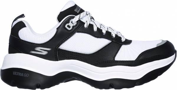Skechers GOwalk Mantra Ultra Black