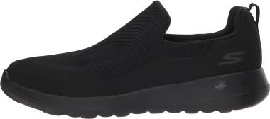 Skechers GOwalk Max - Privy - Black (54626BBK)